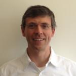 Headshot of Matt Conine, President & CEO