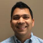 Headshot of Pronab Saha, CTO