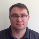 Headshot of Dave Gowan, VP Product Manager